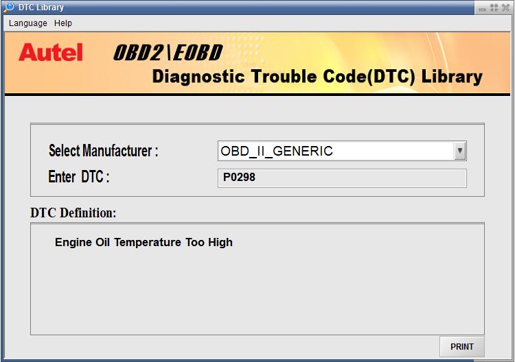 partial list of obd ii automotive diagnostic trouble codes. Black Bedroom Furniture Sets. Home Design Ideas